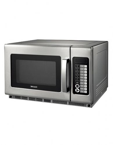 Blizzard Heavy Duty Commercial Microwave - BCM2100